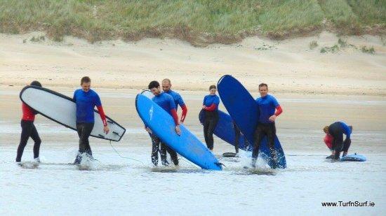 TurfnSurf Lodge & Surf School: photo0.jpg