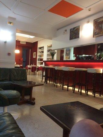 Hotel Restaurant Les Oceanides: photo0.jpg