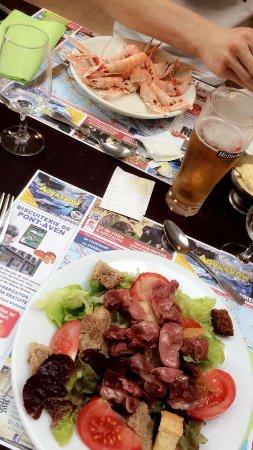 Hotel Restaurant Les Oceanides: photo1.jpg