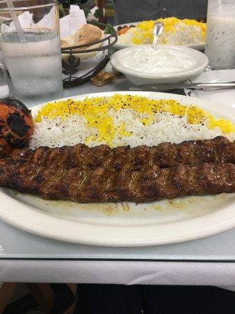 Food - Sultani Restaurant Picture