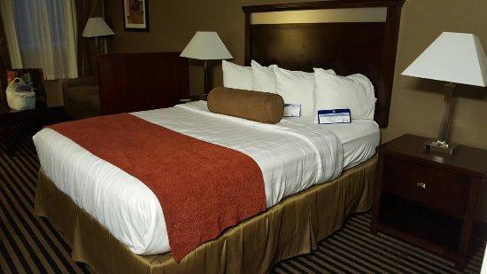 Best Western Plus Prairie Inn Albany Or Usa Off Als