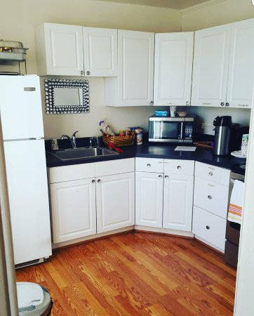 Downingtown, Pensilvania: Annapurna: kitchen