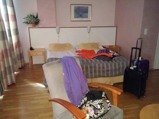 Arthur Hotel: 20160617_142205_large.jpg