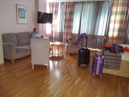 Arthur Hotel: 20160617_142136_large.jpg
