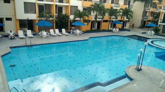 Hotel Club del Sol Image