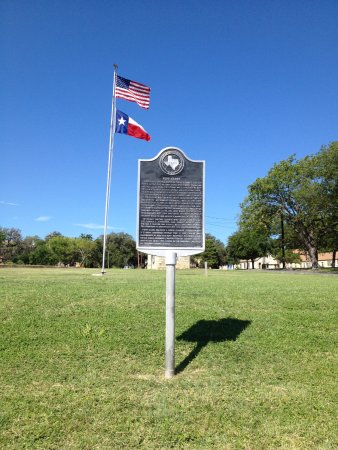 Brackettville, Teksas: Texas Historic Site