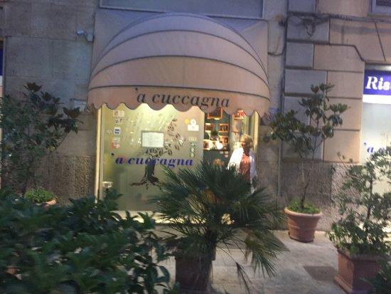 Trattoria A' Cuccagna: photo1.jpg
