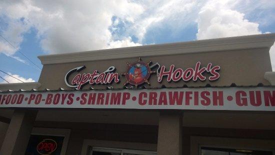 Captain Hook's