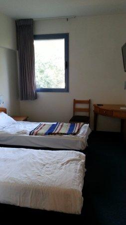 Nof Tavor Hotel: Pokój dwuosobowy