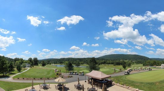 Fairfield, Πενσυλβάνια: Carroll Valley Golf Course at Liberty Mountain