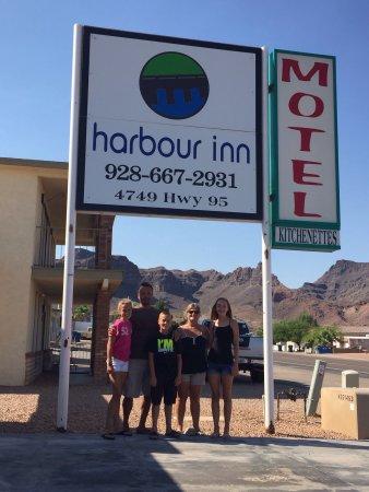 Harbour Inn: photo0.jpg