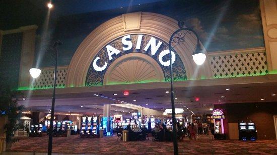 Casino nice procter & gamble reading