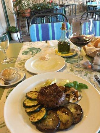 Restaurant Kaciola