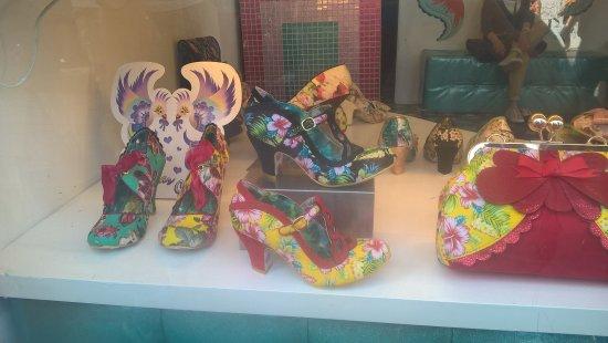 Chaussures Originales Londres
