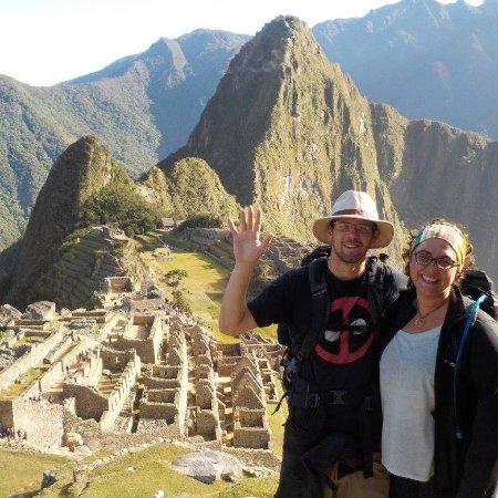 Pachamama Explorers - Private Day Tours: Machu Pichu