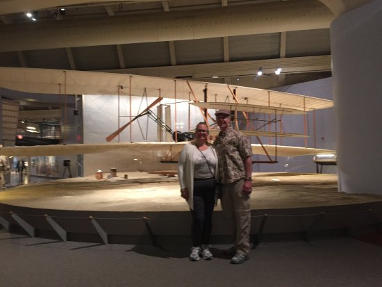 The Henry Ford: The plane the Wright Brothers flew