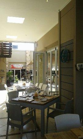 Cafe Zest Upington