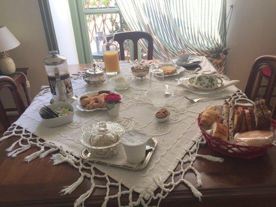 ViviTorino : Breakfast for 1!