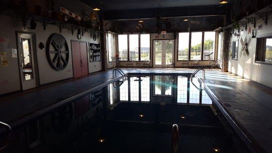 Depot Inn & Suites Picture