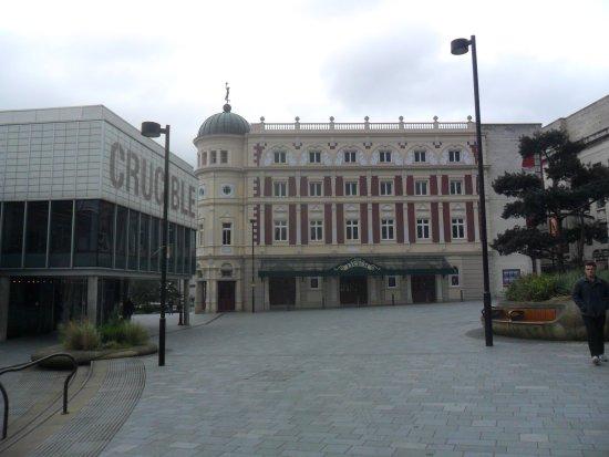 克魯斯堡劇院