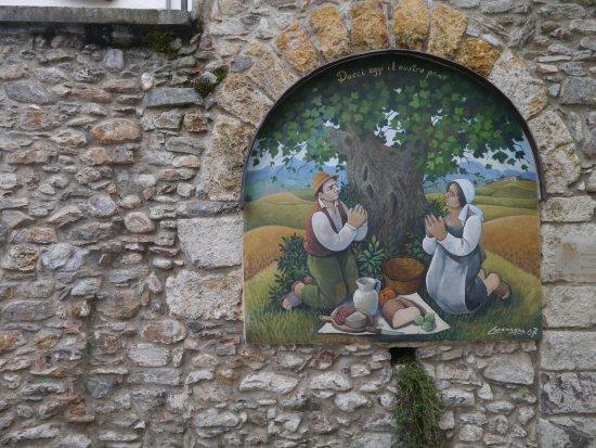 Taceno, Italia: Una Finestra Sul Passato