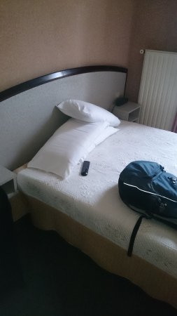 Hotel de l'Europe - 14 Arr. : horrible