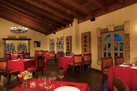 Sunscape Puerto Plata Dominican Republic Resort Spa Gaucho Restaurant