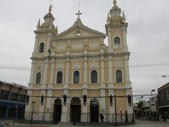 Igreja Matriz Nossa Senhora do Bom Sucesso