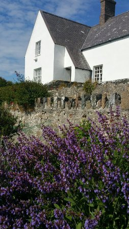 Bardsey Lodge & Bird Observatory