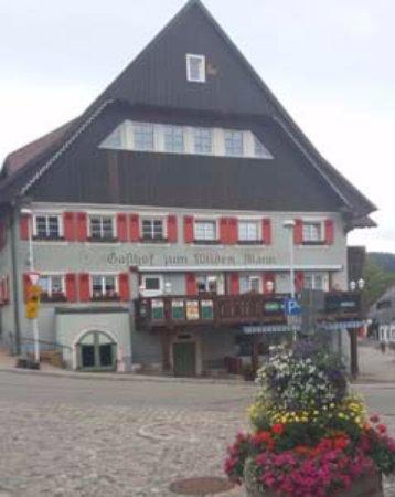 Lenzkirch, Deutschland: Täglich offen
