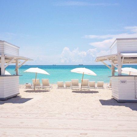 Como Metropolitan Miami Beach Private Area Bliss