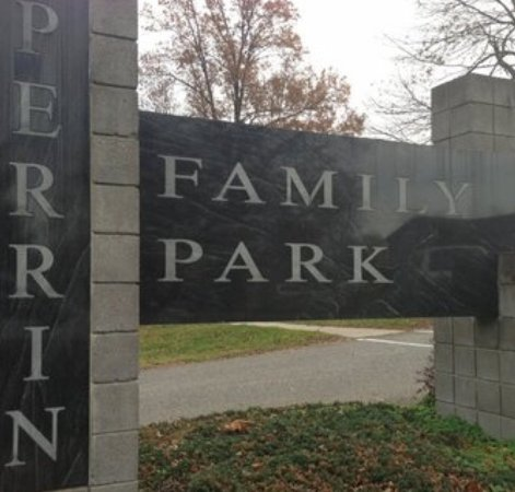 Jeffersonville, IN: Perrin Family Park