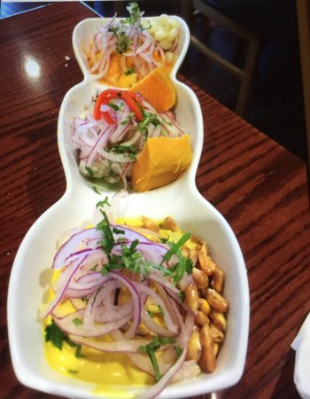 El Chalan Restaurant: Excelente¡