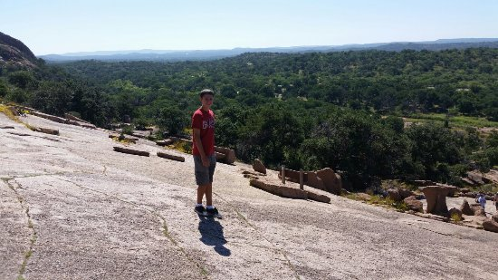 Enchanted Rock State Natural Area: 20160617_102923_large.jpg