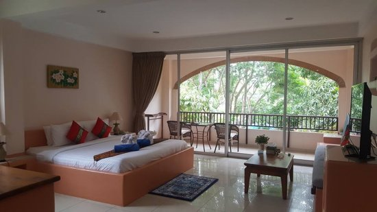 Photo of Prinz Garden Villa Hua Hin