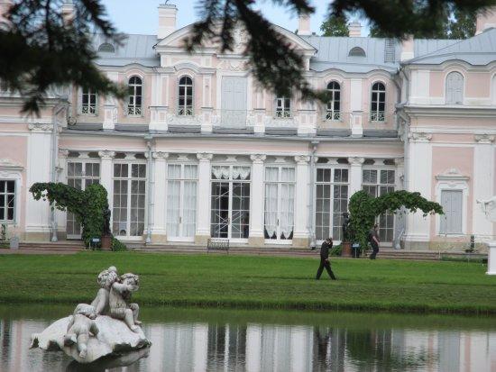chinese palace oranienbaum
