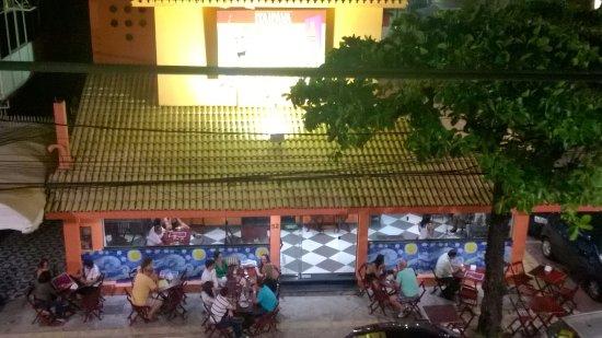 Hotel O Principe: Barzinhos perto do hotel