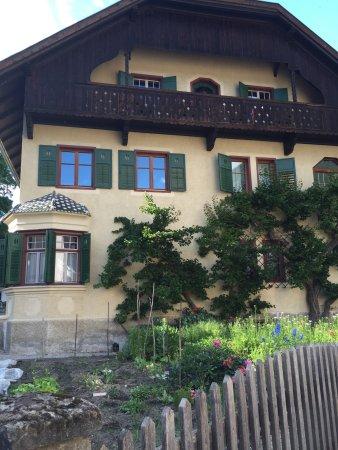 Zeilheim - Municipio di Tures