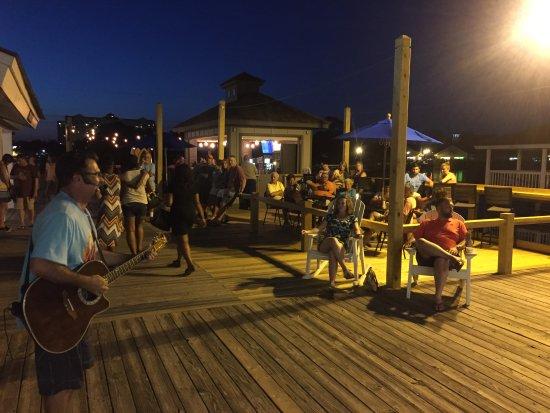 Frothy Dog Tavern North Myrtle Beach Restaurant Reviews