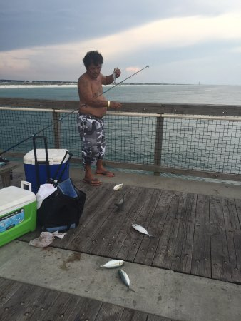20160623 194323 picture of okaloosa island for Fort walton beach fishing