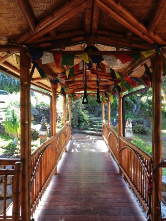 Haiku, HI: Bamboo Eco House