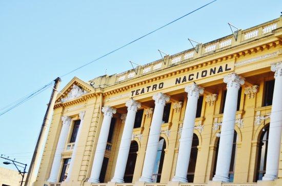 Foto de National Theater San Salvador