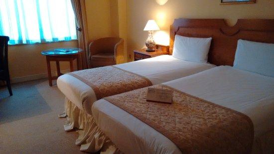 Grafton Capital Hotel ภาพถ่าย