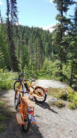 Mead, WA: Spokane Electric Bike Rentals