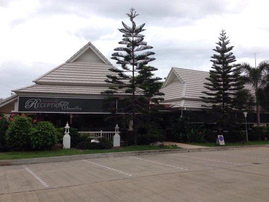 Park Inn Chiangrai : Value for money