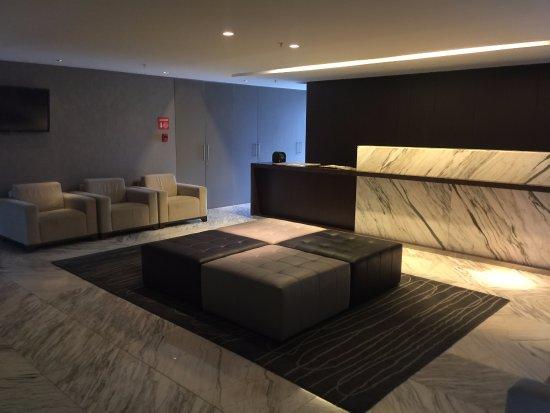 The Westin Guadalajara: Centro de negocios