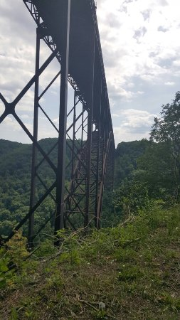 New River Gorge Bridge: 20160618_152410_large.jpg