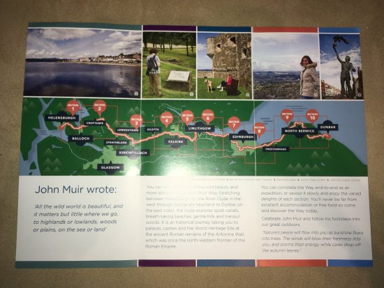 East Lothian, UK: Brochure