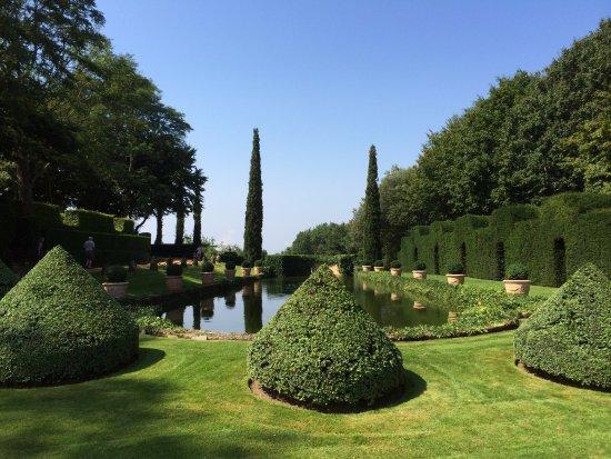 Jardin picture of les jardins du manoir d eyrignac salignac eyvigues tripadvisor - Jardins du manoir d eyrignac ...