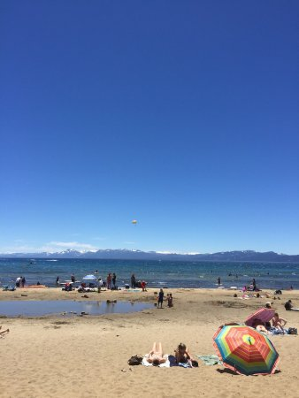 Kings Beach State Recreation Area: photo0.jpg